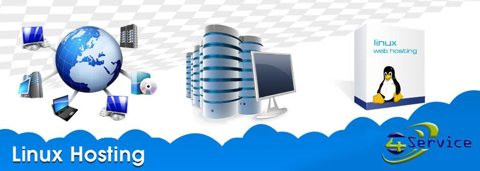 4Service Linux WebHosting